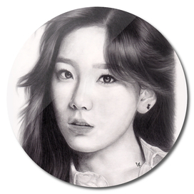 Girls' Generation Taeyeon Kim