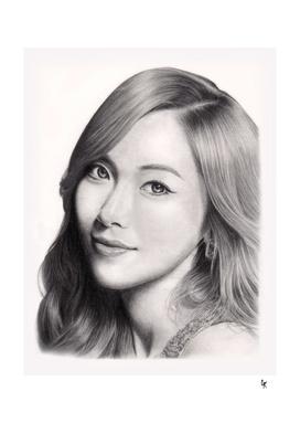 Girls' Generation Jessica Jung