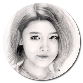 Girls' Generation Sooyoung Choi