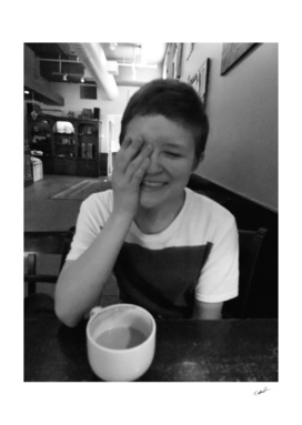COFFEE SHOP LAUGHS 2