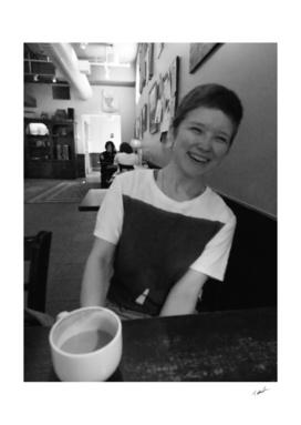 COFFEE SHOP LAUGHS 5