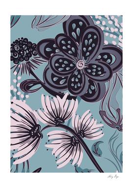 flowers / 49