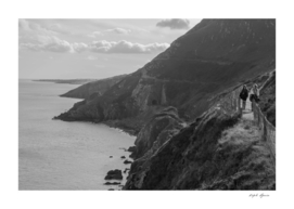 Bray head - Ireland