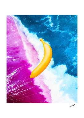 Banana sea
