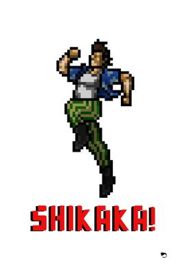 Shikaka