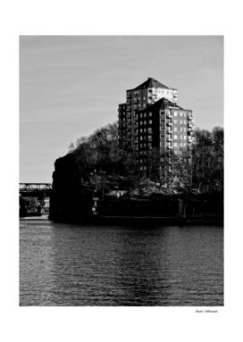 Henriksdal Stockholm 4