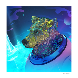 Space Bear!