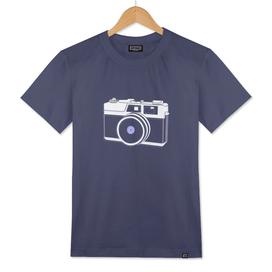 Vinyl Camera