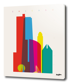shapes of chicago