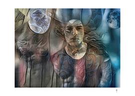 The Dragon Moonwalkers