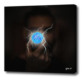 Energy Ball by GEN Z