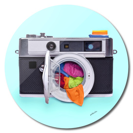 WashingCamera