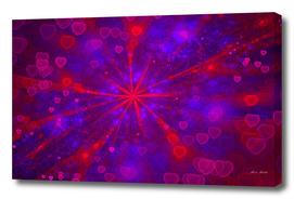 Romantic Galaxy