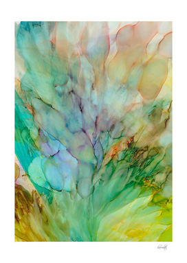 ALCOHOL INK C2