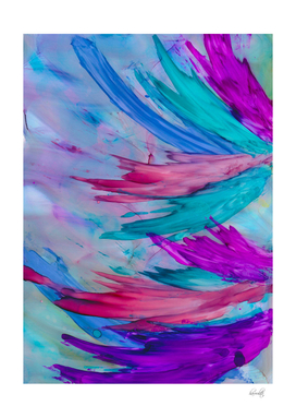 ALCOHOL INK C5