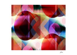 Spheres & Chevrons
