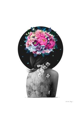 Infinity of bloom