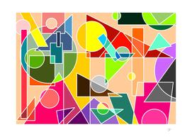 Geometrical figures