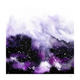 Oceanic Violet