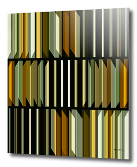 Abstract Composition 503