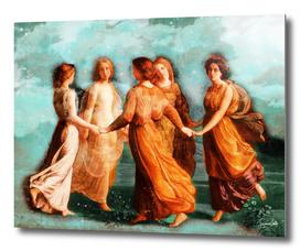 Heavenly Dance