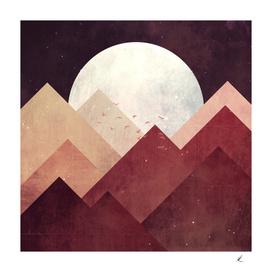 Midnight Mountains