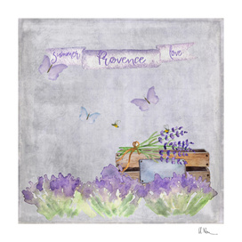Summer Provence Love