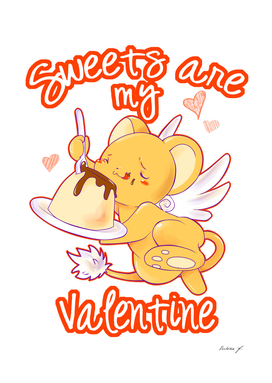 Sweets are my Valentine