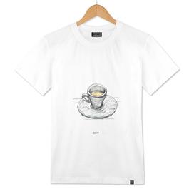 espresso cup alias the fast coffee