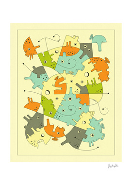 Inner-Formations (2)