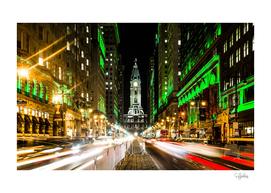 Broad Street Philadelphia Celebrates Super Bowl LII Champs