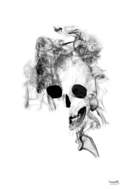 Smoke of Death