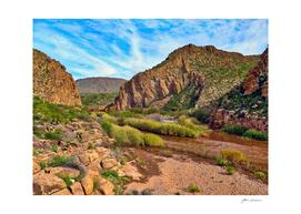 Salt River Valley