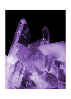 Purple Gems