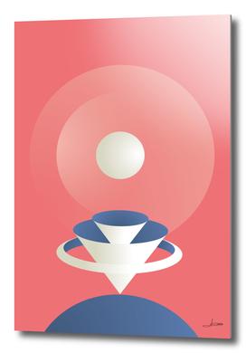 Geometric Composition 10b