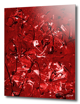 Abstract #446 Red Chaos