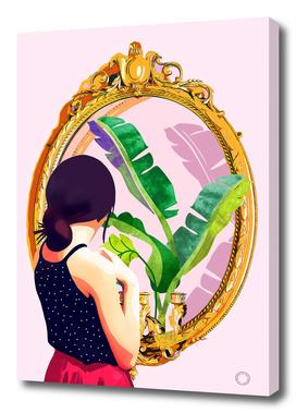 Soul Mirror