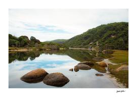 Tidal River Wilsons Promontory National Park