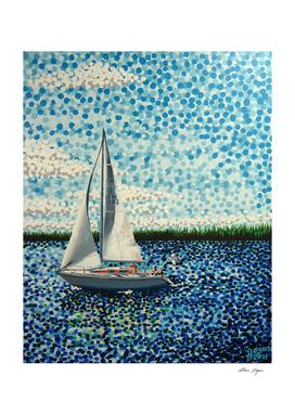 Sailing With Olivia