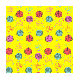birthday pattern