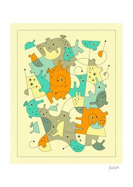 Inner Formations 4