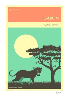 Visit Gabon