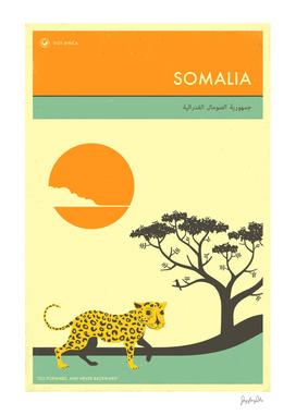 Visit Somalia
