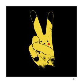 Love, Peace and Thundershock