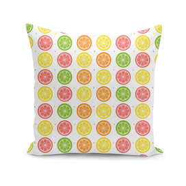 AFE Citrus Pattern