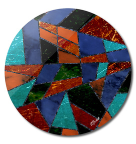 #447 Natural Patterns