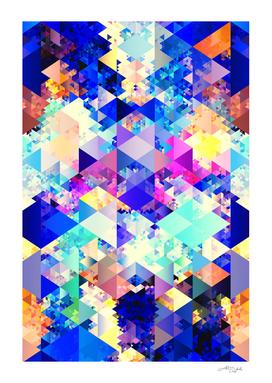 Fractal Pixels VIII / LE