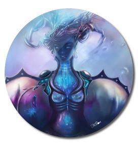 Deep blue dream