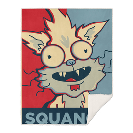 SQUANCH