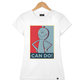 CAN DO!